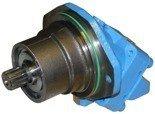 01538911 Silnik hydrauliczny wielotłoczkowy osiowy Hydro Leduc MSI41 (objętość robocza: 41 cm³, maksymalna prędkość ciągła: 5600 min-1 /obr/min)
