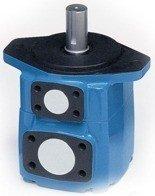01539194 Pompa hydrauliczna łopatkowa B&C BV01G08C01V (objętość geometryczna: 27,4 cm³, maksymalna prędkość obrotowa: 1800 min-1 /obr/min)