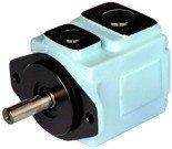 01539238 Pompa hydrauliczna łopatkowa wg kodu Denison (R) B&C T6C*028* (objętość geometryczna: 89 cm³, maksymalna prędkość obrotowa: 2500 min-1 /obr/min)