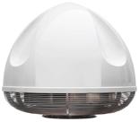 08549347 Wentylator promieniowy dachowy SMART-200/3000-N (obroty synchroniczne: 3000 1/min, moc: 0,55 kW, wydajność wentylatora: 2700 m3/h)