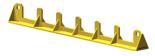 33938792 Przekładki do magazynowania szyn miproTrain HCK D (udźwig: 5000 kg) 1 szt