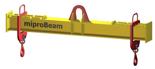 33948764 Trawers z regulowanymi hakami miproBeam TRR A-M 1,0 2500 (udźwig: 1 T, długość: 2500 mm)