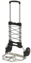 39955489 Wózek taczkowy składany (udźwig: 125 kg)