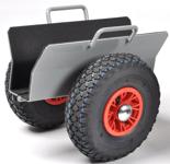 39955521 Wózek do transportu (wymiary: 390x410x350mm)