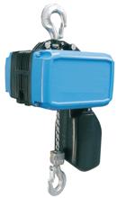 44929834 Elektryczna wciągarka łańcuchowa Tractel® Tralift™ TS500 - ilość łańcuchów: 2 (długość łańcucha: 3m, udźwig: 0,5T)