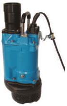 99230219 Pompa odwodnieniowa, trójfazowa KTZ32.2 (moc: 2,2 kW, maks. wydajność: 800 l/ min)