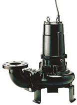 99230295 Pompa ściekowa, trójfazowa 80C25.5-CR (moc: 5,5 kW, maks. wydajność: 1340 l/ min)