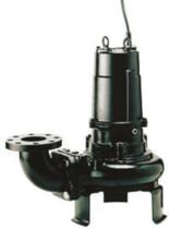99230311 Pompa ściekowa, trójfazowa 100UZ411 (moc: 11 kW, maks. wydajność: 2600 l/ min)