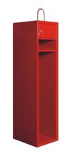 99552369 Szafa strażacka, 1 drzwiczki (wymiary: 1950x400x550 mm)
