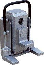 DOSTAWA GRATIS! 310656 Podnośnik hydrauliczny niskoprofilowy (udźwig: 3 T, wysokość: 245 mm)
