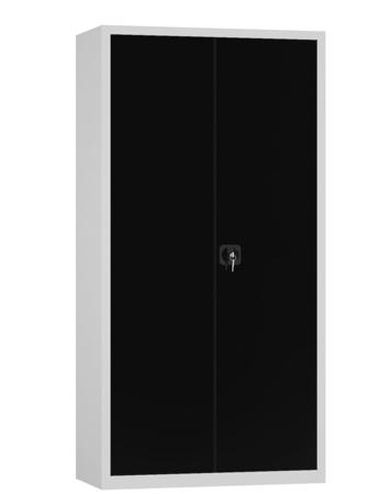 00141977 Szafa ubraniowa, 2 drzwi (wymiary: 1950x1000x500 mm)