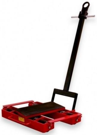 03015123 Zestaw rolek transportowych przód i tył PS-STCM120 (łączny udźwig: 12,0 T)