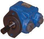 01539172 Pompa hydrauliczna łopatkowa B&C (objętość geometryczna: 13,10 cm³, maksymalna prędkość obrotowa: 3400 min-1 /obr/min)