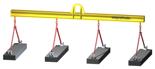 33938804 Trawers do podnoszenia podkładów kolejowych miproTrain HCR 3 (udźwig: 1500 kg, ilość podkładów: 3)