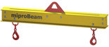 33948696 Trawers skręcana miproBeam TRS A-M 2,0 4000 (udźwig: 2 T, długość: 4000 mm)
