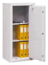 99552685 Sejf meblowy I klasy, 2 półki, 1 drzwi (wymiary: 800x510x435 mm)