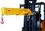 99724832 Dźwig do wózka widłowego GermanTech (udźwig: od 640 do 3000 kg)