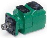 DOSTAWA GRATIS! 01539206 Pompa hydrauliczna łopatkowa B&C (objętość geometryczna: 78,3 cm³, maksymalna prędkość obrotowa: 2500 min-1 /obr/min)