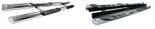 DOSTAWA GRATIS! 01656379 Orurowanie ze stopniami z zagłębieniami - Nissan Qashqai+2 2008-2012