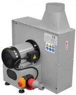 DOSTAWA GRATIS! 02869841 Wentylator promieniowy (max. wydajność powietrza: 3000 m3/h, moc silnika: 1,5 kW)