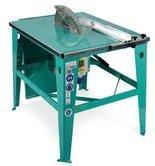 DOSTAWA GRATIS! 05668355 Piła stołowa do drewna (średnica tarczy: 315 mm, wysokość cięcia: 0-110 mm, silnik: 230V/50Hz, 2.5 kW)