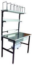 DOSTAWA GRATIS! 05971705 Stół do pakowania (wymiary blatu: 120x70 mm)