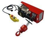 DOSTAWA GRATIS! 08115156 Wciągarka elektryczna linowa budowlana Minor P-200 (udźwig: 200 kg)