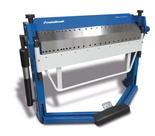 DOSTAWA GRATIS! 32269350 Ręczna zaginarka do blachy Metallkraft (maks. szerokość robocza: 1270mm, maks. grubość blachy: 2,0mm)