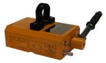 DOSTAWA GRATIS! 33915331 Chwytak magnetyczny z magnesem stałym PKS 1,0 (udźwig: 1 T)