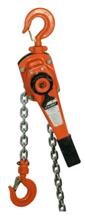 DOSTAWA GRATIS! 33948567 Wciągnik łańcuchowy, rukcug MKS 9,0 1,5m (udźwig: 9000 kg, wysokość podnoszenia: 1,5 m)