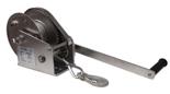 DOSTAWA GRATIS! 33948580 Wciągarka linowa ze stali nierdzewnej inox EBE-INOX 0,825 (udźwig: 825 kg)