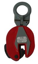 DOSTAWA GRATIS! 3398536 Uchwyt przegubowy do podnoszenia blach w pozycji pionowej KRA 5 (udźwig: 5 T, zakres chwytania: 0-52 mm)