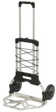DOSTAWA GRATIS! 39955493 Wózek taczkowy skladany (udźwig: 80 kg)