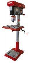 DOSTAWA GRATIS! 44350078 Wiertarka kolumnowa Holzmann (max moc wiercenia: 32 mm, podstawa: 580x450mm, moc: 1100 W)