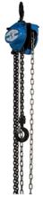 DOSTAWA GRATIS! 44929913 Ręczna wciągarka łańcuchowa Tractel® Tralift™ - ilość łańcuchów: 1 (wysokość podnoszenia: 3m, udźwig: 2000 kg)
