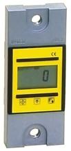 DOSTAWA GRATIS! 44930007 Precyzyjny dynamometr z wyświetlaczem do pomiaru sił rozciągających oraz ciężaru zawieszonych ładunków Tractel® Dynafor™ LLZ (udźwig: 0,5 T)