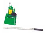 DOSTAWA GRATIS! 62764163 Pompa hydrauliczna ręczna, nożna (pojemność zbiornika: 0,2 dm3)