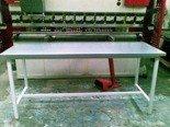 DOSTAWA GRATIS! 77156897 Stół warsztatowy (wymiary: 1500x750x900 mm)