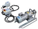 Elektryczna wciągarka linowa Thaler bez liny (siła wciągania: 2000 kg, moc: 1,1kW 400V) 19076664
