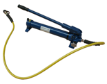 IMPROWEGLE Pompa hydrauliczna BIA 700 (pojemność: 700 cm3) 33922649