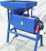 Kaspla, zgniatacz ziarna, gniotownik (średnica walca: 300mm, szerokość walca: 300mm, moc: 7,5kW) 08674894