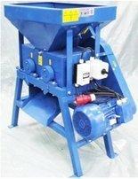 Kaspla, zgniatacz ziarna, gniotownik (średnica walca: 400mm, szerokość walca: 500mm, moc: 15kW) 08674903