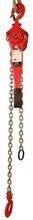 LIFERAIDA Wciągnik łańcuchowy ręczny dźwigniowy (udźwig: 9000 kg, długość łańcucha: 1,5m) 03076112