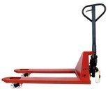 LIFERAIDA Wózek paletowy ręczny, koła/rolki: Nylon, Nylon (udźwig: 2500 kg, długość wideł: 1150 mm) 03078864