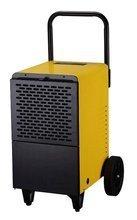 Osuszacz powietrza (przepływ powietrza: 300 m3/h, moc: 700 W) odprowadzanie skroplin bezpośrednio do kanalizacji 00076779