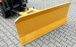 Pług do odśnieżania do wózka widłowego (szerokość lemiesza: 1300 mm) 29077122