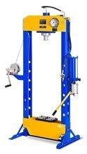 Prasa hydrauliczna MSW (maks. siła nacisku: 50 T, maks. ciśnienie robocze: 624 bar) 45674808