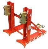 SWARK Uchwyt do beczek podwójny na wózek widłowy GermanTech (udźwig: 760 kg) 99724858