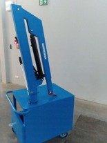 Tretok 61745542 Stół przesuwny z żurawiem (udźwig: 150 kg)