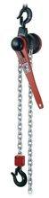 Wciągnik łańcuchowy dźwigniowy (wysokość podnoszenia: 3,5m, udźwig: 1 T) 22076913